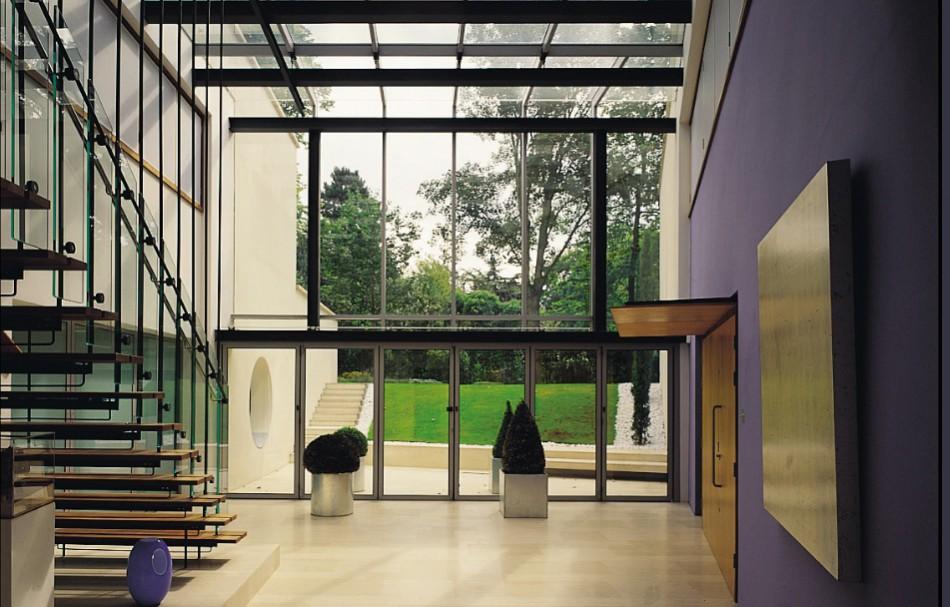 Interior Rumah Henry